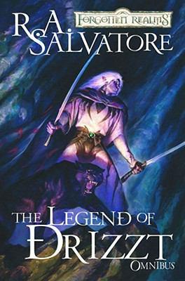 The Legend of Drizzt Omnibus 9781934692431