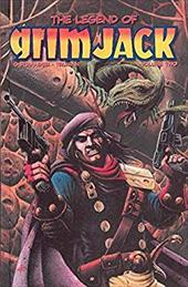 The Legend of GrimJack: Volume 2