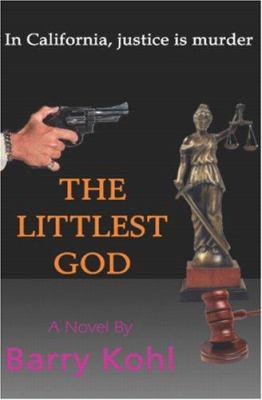The Littlest God 9781931297608