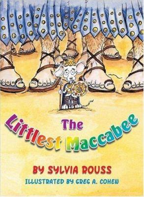 The Littlest Maccabee 9781932687767