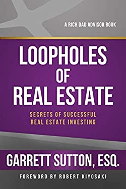 The Loopholes of Real Estate 9781937832223