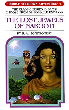 The Lost Jewels of Nabooti 9781933390444