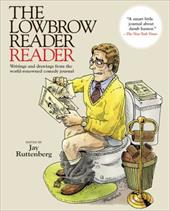 The Lowbrow Reader Reader 18300208