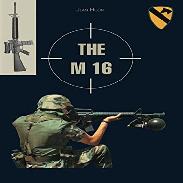 The M 16 9781932033250