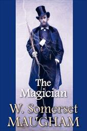 The Magician 7826277