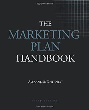 The Marketing Plan Handbook, 3rd Edition 9781936572021