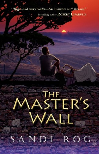 The Master's Wall 9781936341023