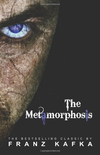 The Metamorphosis 9781936594009