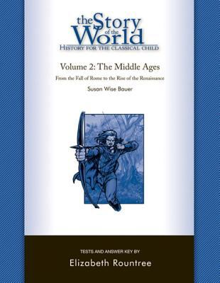 The Middle Ages: Tests and Answer Key 9781933339207