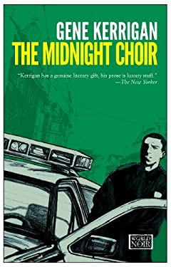 The Midnight Choir 9781933372266