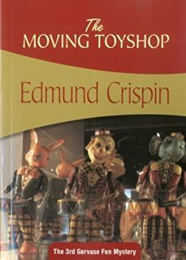 The Moving Toyshop 9781934609781