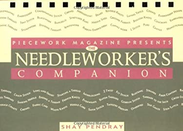 The Needleworker's Companion 9781931499071