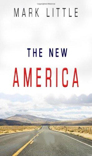 The New America 9781934848890
