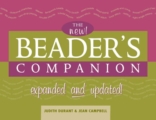 The New! Beader's Companion 9781931499927