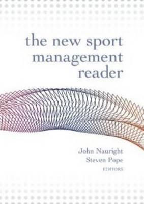 The New Sport Management Reader 9781935412014