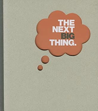 The Next Big Thing.: Doodle Book 9781935414278