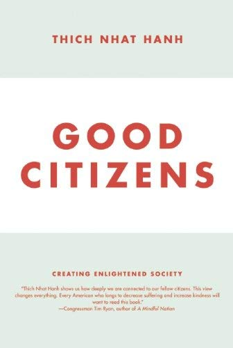 Good Citizens: Creating Enlightened Society 9781935209898