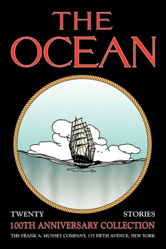 The Ocean: 100th Anniversary Collection 9781935031031