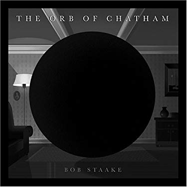 The Orb of Chatham 9781933212142