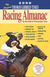The Original Thoroughbred Times Racing Almanac