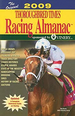The Original Thoroughbred Times Racing Almanac 9781933958767