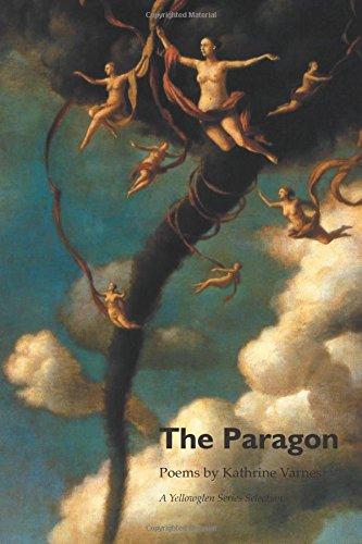 The Paragon (9781932339628) photo