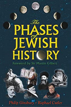 The Phases of Jewish History 9781932687484