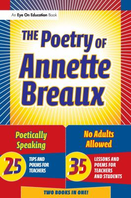 The Poetry of Annette 9781930556928
