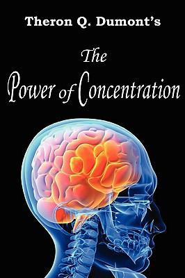 The Power of Concentration 9781935785231