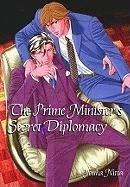 The Prime Minister's Secret Diplomacy 9781934129159