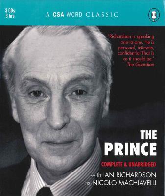 The Prince 9781934997031