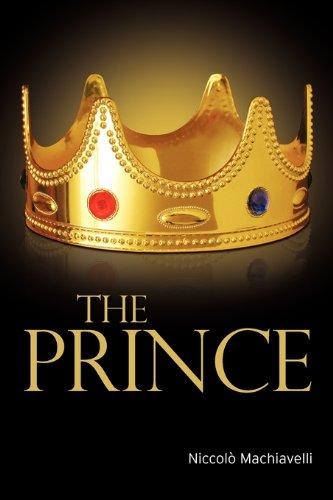 The Prince 9781936041084
