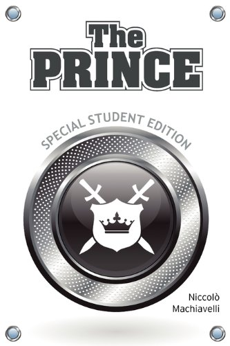 The Prince (Special Student Edition 9781936041152