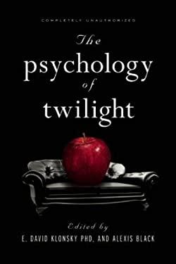 The Psychology of Twilight 9781936661121
