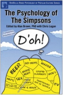 The Psychology of the Simpsons: D'Oh! 9781932100709