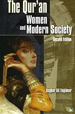 The Qu'ran, Women and Modern Society 9781932705423