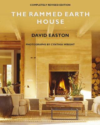 The Rammed Earth House 9781933392370