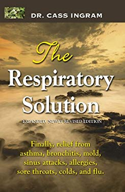 The Respiratory Solution 9781931078320