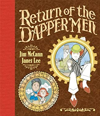 Return of the Dapper Men 9781932386905