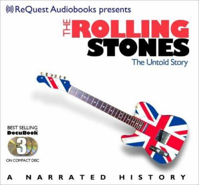 The Rolling Stones: The Untold Story 9781933299549