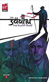 The Sadhu, Volume 2: The Silent Ones 7824437