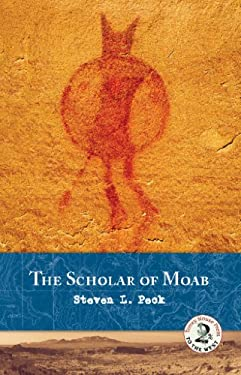 The Scholar of Moab 9781937226022
