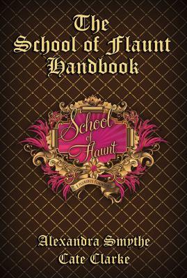 The School of Flaunt Handbook 9781937387181