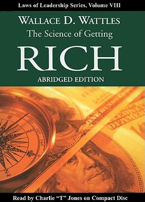 The Science of Getting Rich 9781933715612