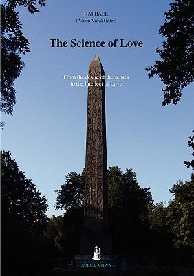 The Science of Love 9781931406123