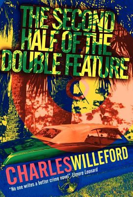 The Second Half of the Double Feature 9781930997301