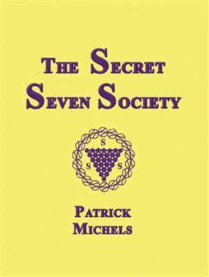 The Secret Seven Society 9781934759011