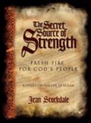 The Secret Source of Strength 9781934749241