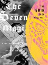 The Seven Magi: Volume 1 7798652