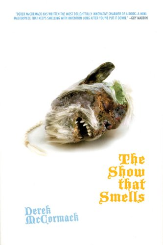 The Show That Smells 9781933354712
